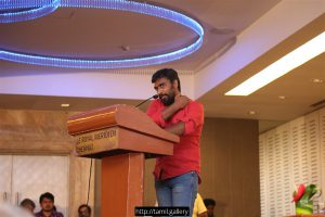 Kabali Movie Success Meet Photos SET 4 556