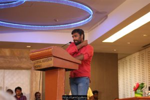 Kabali Movie Success Meet Photos SET 4 557