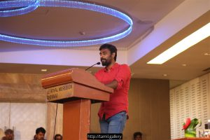 Kabali Movie Success Meet Photos SET 4 558