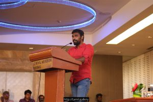 Kabali Movie Success Meet Photos SET 4 559