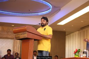 Kabali Movie Success Meet Photos SET 4 561
