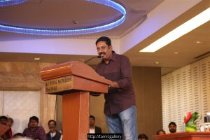 Kabali Movie Success Meet Photos SET 4 566