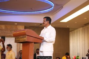 Kabali Movie Success Meet Photos SET 4 575
