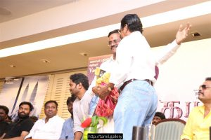 Kabali Movie Success Meet Photos SET 4 587