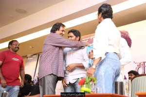 Kabali Movie Success Meet Photos SET 4 588