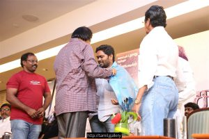 Kabali Movie Success Meet Photos SET 4 589