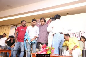 Kabali Movie Success Meet Photos SET 4 592