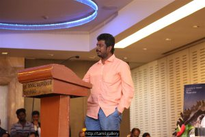 Kabali Movie Success Meet Photos SET 4 593