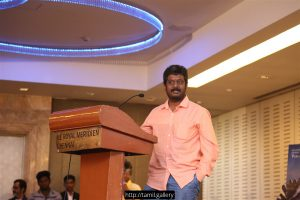 Kabali Movie Success Meet Photos SET 4 596