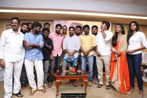 Kabali Movie Success Meet Photos SET 4 600