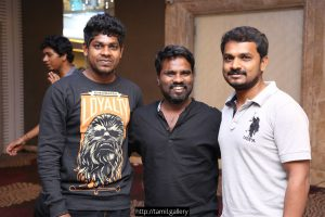 Kabali Movie Success Meet Photos SET 4 606