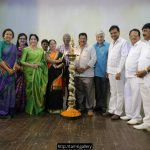 Kannada Film Festival Inauguration Stills (Set 1)